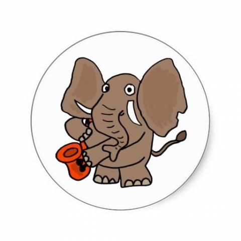 دانلود آهنگ Nk به نام Elefante