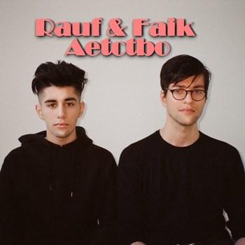 دانلود آهنگ Aectbo از rauf & faik موزیک بازان