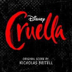 تیتراژ پایانی فیلم کروئلا Cruella